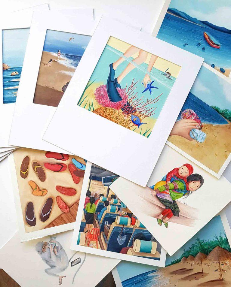 Read more about the article Salon du petit format
