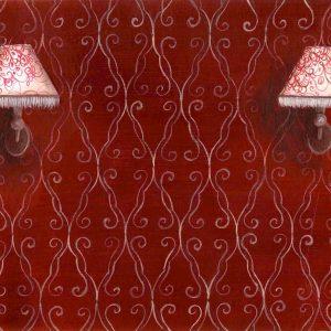 Œuvre originale – Lampes