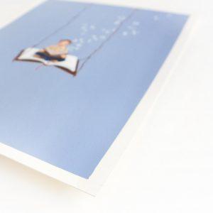 Œuvre originale – Envolée Littéraire